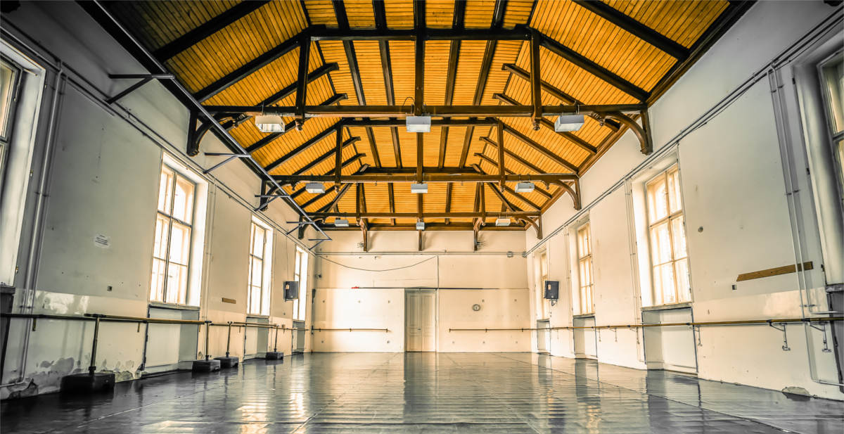 Location Salle De Danse A Paris Grands Boulevards Et Chatelet